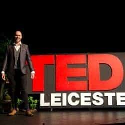 Marc Wileman's TEDx Talk